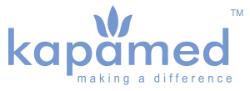 Kapamed Logo